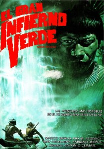 The Green Inferno (Antonio Climati, Italia, 1988)-2