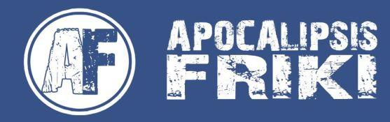apocalipsis friki