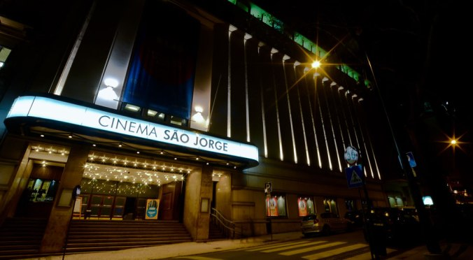 cinema sao jorge