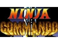 9NinjaVsCommandog