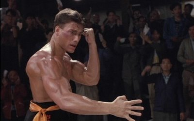 bloodsport