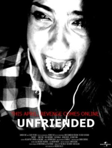 Unfriended_Poster