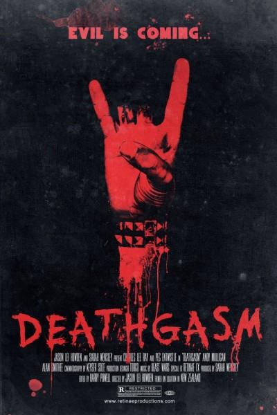 deathgasmposter