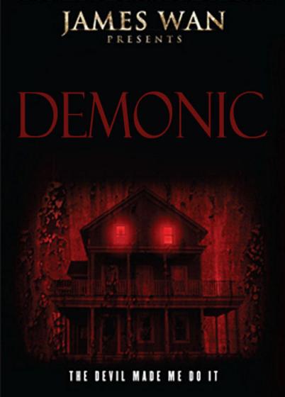 demonicposter