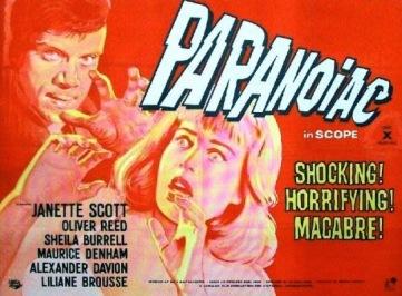 paranoic