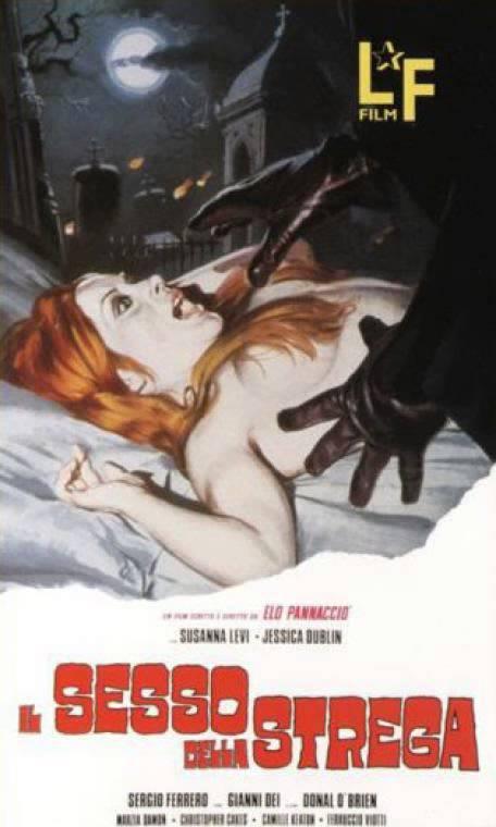 il sesso della strega