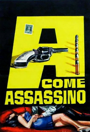 a-come-assassino-poster