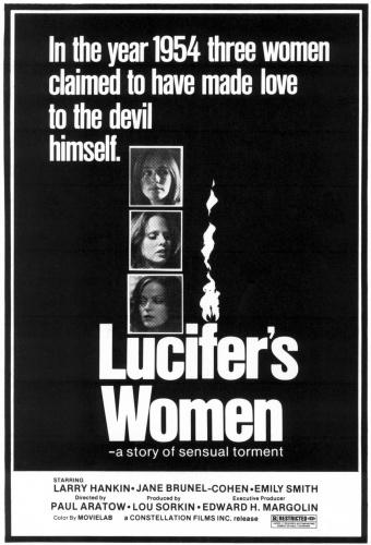 lucifers-women