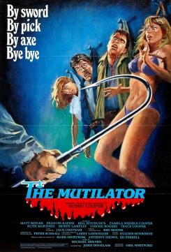 Mutilator-Poster
