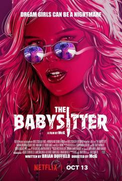 babysitterposter