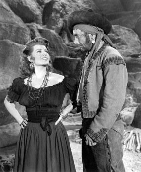 02 Cine y toros - Los amores de Carmen (1948)