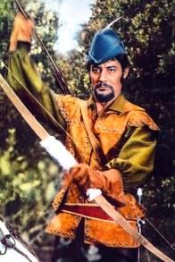 04 José Luis Merino - Robin Hood, el arquero invencible