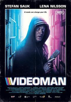 Videoman poster